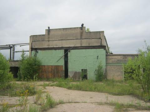Продам производственный имущественный комплекс - Фото 2