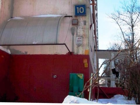 Москва ул. Бутлерова д. 10 срочная свободная продажа - Фото 5