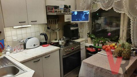 Продается 2-комнатная квартира метро Коломенская - Фото 1