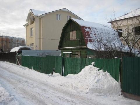 Участок 5 сот. , Боровское ш, 5 км. от МКАД. - Фото 1