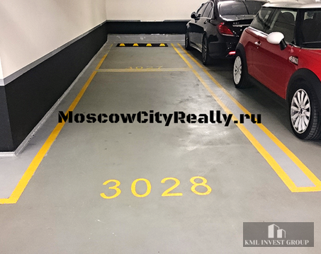 Парковка Москва Сити продажа машиномест в МФК Городе Столиц - Фото 3