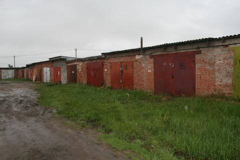 Продается гараж в г. Коломна - Фото 2