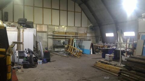 Продам производственно-складское помещение 450 кв.м. - Фото 2