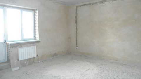 Продается 2 - комнатная квартира улучшенной планировки от застройщика - Фото 1