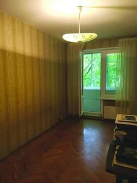 Продается 3-к. квартира, 60 м2, м. Коломенская - Фото 2