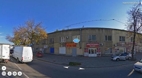 Продам офисное здание в районе сбс. - Фото 1