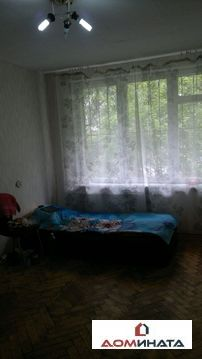Продажа комнаты, м. Международная, Ул. Бухарестская - Фото 1