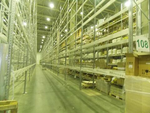 Сдам холодильные склады 2500 кв.м.