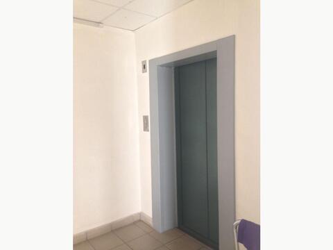 Офис 450р/кв.м. в Бизнес-центре на Полежаевой, 10а - Фото 4