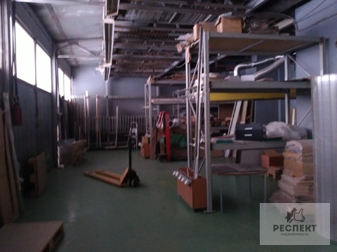 Производственное помещение 500 кв.м,300 квт. - Фото 2