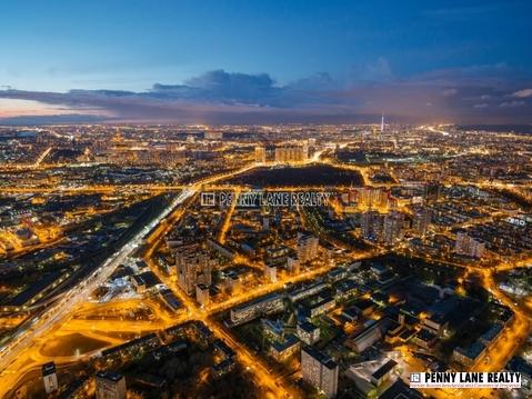 Продажа квартиры, м. Международная, Пресненская наб - Фото 5