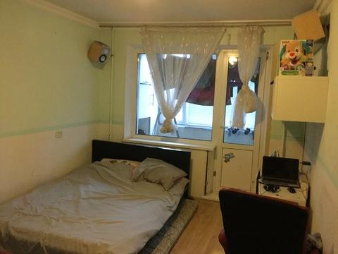 1 комнатная квартира в Домодедово, ул. Корнеева, д.40б - Фото 1