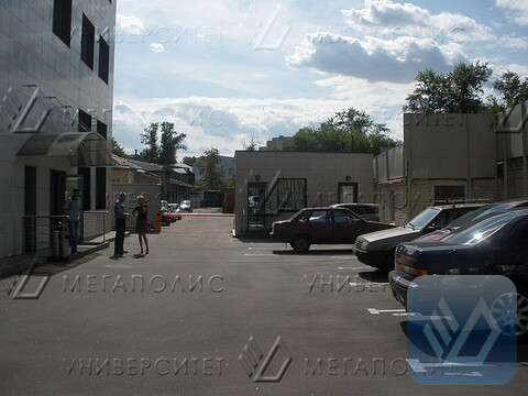 Сдам офис 120 кв.м, Малая Семеновская ул, д. 11а к4 - Фото 3