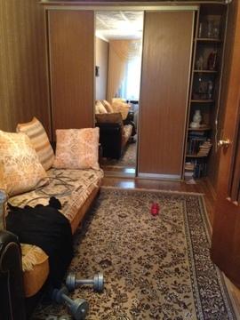 Продам 2-х комн квартиру ул.Шибанкова - Фото 3