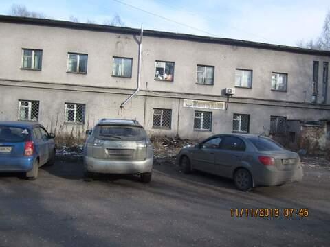 Офис в аренду от 10 м2 - Фото 2