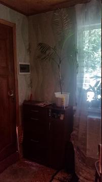 Сдам часть дома на длительный срок семье россиян. город Подольск, ул. - Фото 1