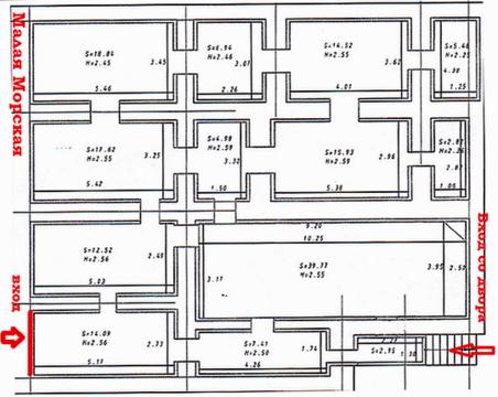 Сдаётся помещение под Бар , Клуб , Квест на Невском - Фото 2