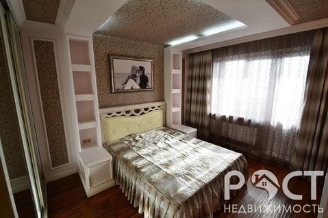 Квартира с дизайнерским ремонтом и Итальянской мебелью - Фото 5