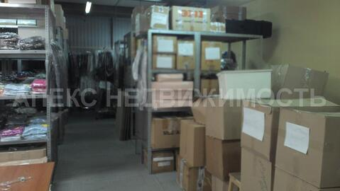 Аренда склада пл. 230 м2 м. Тульская в Даниловский - Фото 2