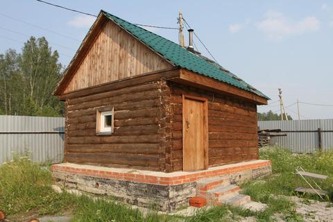Дом с участком в Полетаево, Сосоновский район, 20 минут от Челябинска - Фото 3