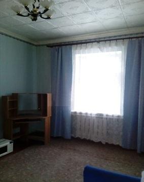Комната в 2-х комнатной коммунальной квартире - Фото 1