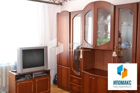 3-комнатная квартира п.Киевский - Фото 1