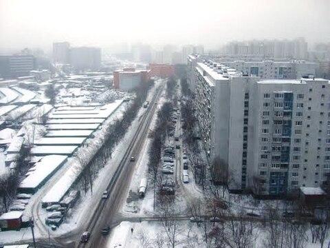 Продажа квартиры, м. Калужская, Ул. Академика Челомея - Фото 4