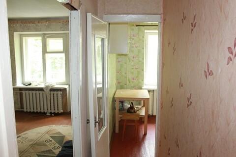 Продаю однокомнатную квартиру в г. Кимры, ул. Коммунистическая, д. 22 - Фото 4