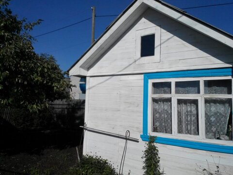 Продажа дома, 58.7 м2, Цветочная, д. 33 - Фото 2
