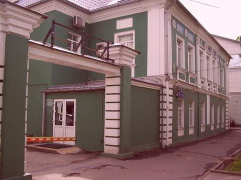 Сдаётся отдельно стоящее здание 520 м2 - Фото 1