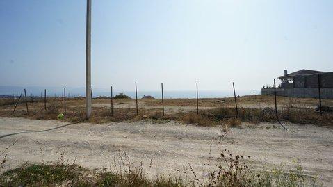Купить земельный участок в Новороссийске, Мысхако - Фото 5