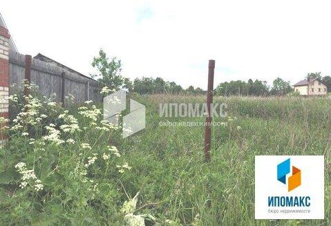 Участок 15 соток ИЖС, д.Белоусово,40 км от МКАД, Киевское шоссе - Фото 3