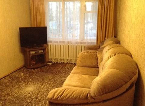 Продажа 3-комнатной квартиры, улица Осипова 24 - Фото 1