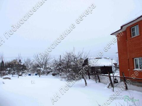 Варшавское ш. 12 км от МКАД, Знамя Октября, Участок 6 сот. - Фото 2