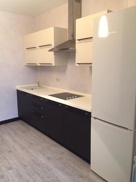 Сдача 1-комнатной квартиры - Фото 1
