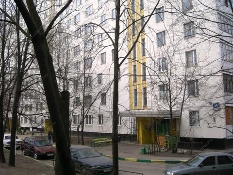 Продажа квартиры, м. Красногвардейская, Ул. Ясеневая - Фото 1