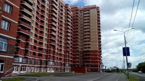 Продажа квартиры, Троицк, м. Теплый стан, Городская улица - Фото 1
