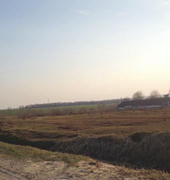 Участок 3,07 Га с коммуникациями по Симферопольскому шоссе - Фото 2