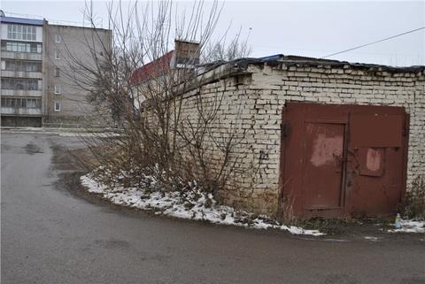Продается гараж в центре города - Фото 1