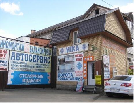 Продажа офисно - складских помещений п.Малаховка - Фото 4