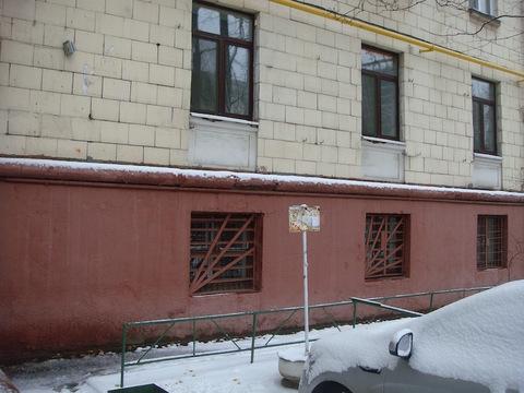 М . Полежаевская улица Куусинена д 19. Сдается псн 26,8 кв.м - Фото 1