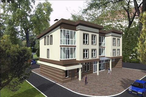 Продается здание в центре г.Обнинска, по ул.Маркса 66. - Фото 1
