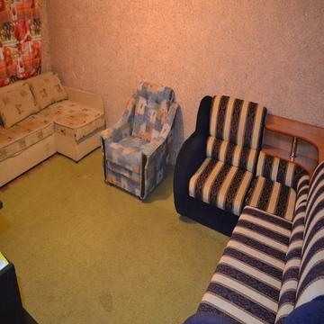 Cдам 1 комнатную квартиру ул.Школьная д.3 посуточно - Фото 1