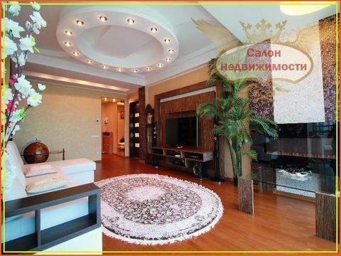 Продажа квартиры, Гурзуф, Ул. Ялтинская - Фото 3