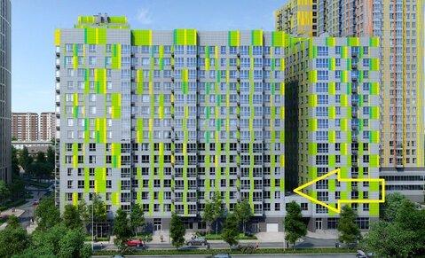 Продажа квартиры, м. Фили, Береговой проезд - Фото 1