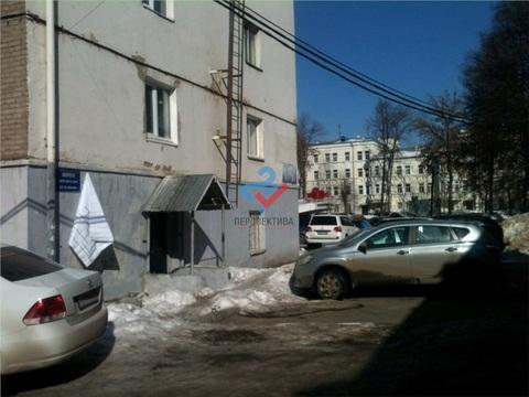 Офисное помещение 32м2 на ул. Коммунистическая 82 - Фото 1
