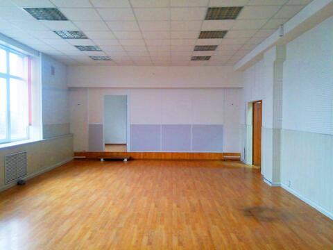 Аренда офиса 148 кв.м. (м.Дубровка) - Фото 2