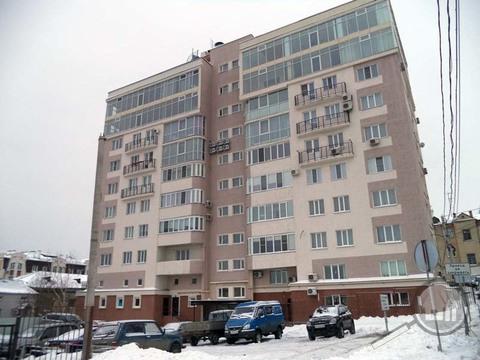 Продается 3-комнатная квартира, ул. Московская - Фото 1