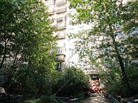 Продажа квартиры, м. Полежаевская, Ул. Демьяна Бедного - Фото 5