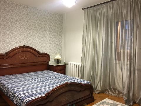 3-комнатная квартира в аренду м. Новые Черемушки - Фото 1
